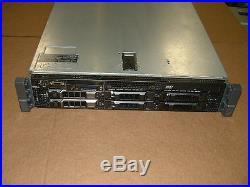 Dell PowerEdge R710 Virtualization Server 2.8ghz 12-Core / 48gb / 2TB / Perc6i