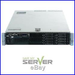 Dell PowerEdge R720 2xE5-2650v2=16 Cores 48GB H710 4x300GB SAS