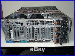 Dell PowerEdge R910 32 Core Enterprise Server 4x2.16GHz 256GB 4x300GB SAS H700
