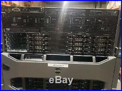 Dell PowerEdge R910 32-Core X7560 2.26GHz H700 32GB Ram No Hard. TAG JKTTLS1