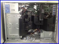 Dell PowerEdge T410 /Intel Xeon E5620 2.4ghz 4GB Memory 2x 250GB HDD/E2K-UCS-61