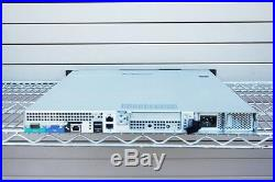 Dell Poweredge R410 2 X SIX CORE 2.40GHZ E5645 16GB RAM 2TB SERVER QTY AVAILABLE