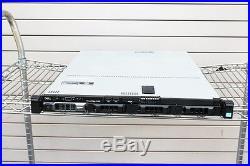 Dell Poweredge R420 2 x SIX CORE 2.20GHZ E5-2430 24GB MEMORY 500GB SERVER QTY