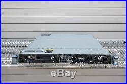 Dell Poweredge R610 2 x SIX CORE 2.66GHZ X5650 24GB 2 X 500GB 1TB SERVER QTY//