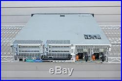 Dell Poweredge R710 2 X SIX CORE 2.93GHZ X5670 48GB 6 X 2TB 12TB SERVER QTY AVBL