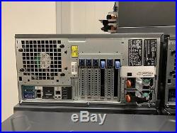 Dell Poweredge T430 Server With 0xnncj Motherboard & 2 Power Supply