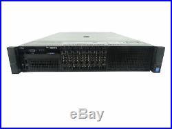 Dell Precision Rack R7910 Barebone CTO Cheaper Than PowerEdge R730 with IDRAC 8