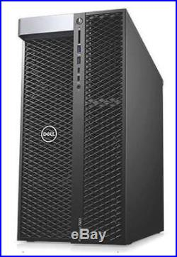 Dell Precision T7920 Workstation Tower CTO Configure-To-Order 4x 2.5/3.5 Bay