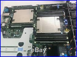 Dell R430 Intel Xeon 2x E5-2630 v4 2.2GHz 20 Core 4x 1.92TB 256GB H730 8 HDD BAY