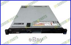 Dell R620 4B 2x PCI 12-Core 2 5GHz E5-2640 24GB 146GB 2 5 15K FM487
