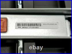 EMC VRA60 DAE-60 SAS 60-Bay Storage Array Enclosure 100-563-167-01 +303-172-002D