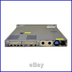 ESXi VMware Virtualization Server X5650 12-Cores 32GB RAM 4×146GB SAS P410 RAID