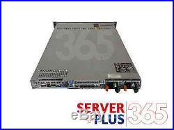 Enterprise Dell Server PowerEdge R610 2x 2.66GHz Six Core 64GB RAM 4x 450GB