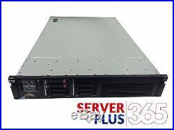 Enterprise HP ProLiant DL380 G7 2x 3.06GHz 12-Cores 128GB RAM 2x 450GB HDD