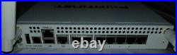 FORTINET FORTIWiFi 60C NETWORK SECURITY ROUTER FIREWALL APPLIANCE FWF-60C Refurb