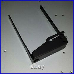 FreeNAS HDD Enclosure LFF 3.5 60x SATA/SAS 2x PSU 2x Expanders Rails CMA Trays
