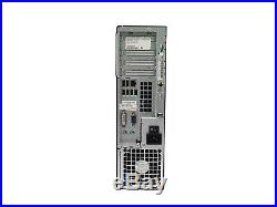 Fujitsu Primergy MX130 S1 Mini Micro Server Athlon II x4 605e 2.3GHz 4GB 1TB