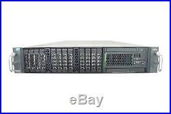Fujitsu Primergy Server RX300 S5 2x Xeon X5560 2.8GHz 8GB RAM