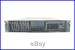 Fujitsu Primergy Server RX300 S6 2x Xeon E5620 16x 2.40GHz 32GB DDR3 RAM 8x SFF