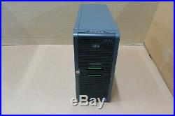 Fujitsu Primergy TX140 S1p Tower Server i3-3220 3.3GHz 8GB Ram 3 x caddies