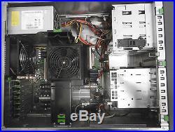 Fujitsu Primergy TX200 S6 2x Xeon QC 2,13 Ghz 24GB Ram 2x 1TB SATA Win2K8SR2 Liz