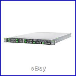 Fujitsu Server Primergy RX200 S7 2x 6C E5-2620 @2GHz 16GB DDR3 RAM D2607 RAID