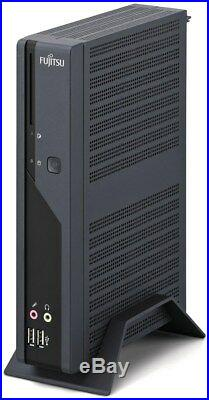 Fujitsu ThinClient pfSense Firewall/Router with 3x Gigabit Port 4Gb SSD 1Gb RAM