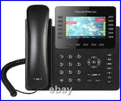 GRANDSTREAM GXP2170 12 Line HD IP Phone VoIP FREE SHIPPING New