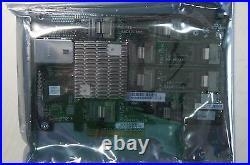 HP 24 Bay PCI-E SAS 468406-B21 487738-001 Expander Card