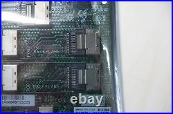 HP 24 Bay PCI-E SAS Expander Card 468406-B21 487738-001