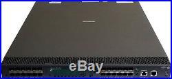 HP 5920AF-24XG 24-Port 10GbE SFP+ FCoE / DCB Switch JG296A
