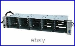HP 668311-001 DL380eGEN8 25 Bay SFF Drive Cage