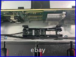 HP DL380 G8 14xLFF 2x E5-2420 12Cores 24 Threads 64Gb DDR3 + 4Tb SAS SERVER
