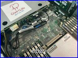 HP DL380e G8 14xLFF 2x E5-2420 12Cores 24 Threads 64Gb DDR3 + 4Tb SAS SERVER
