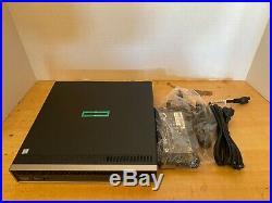 HP EC200a Mini Server with Original Adaptor, Xeon 2.2GHz CPU, no HDD, no Memory