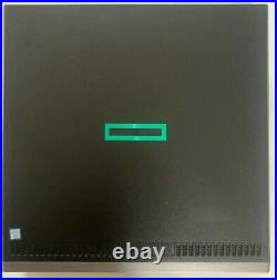 HP EC200a Mini Server with adaptor, no HDDS, no memory