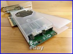 HP H240 SAS-3 12Gbps HBA Host Bus Adapter 779134-001 761873-B21 726907-B21 ZFS