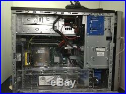 HP ML310e Gen8 V2 Xeon E3-1231 V3 @ 3.40 GHz 32GB 2T HDD Smart Array P420 No OS