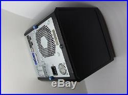 HP Microserver Gen10 X3421 16GB DDR4, 512GB Samsung SSD