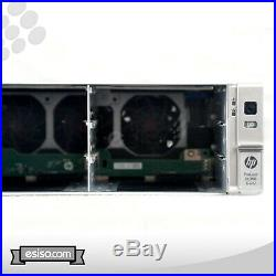 HP PROLIANT DL380 Gen9 G9 4LFF BAREBONE 2x HEATSINK 2x POWER SUPPLY