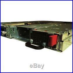 HP ProLiant DL360 G5 Server Dual Xeon E5450 QC 3GHz 32GB 2x 146GB DVD P400i RPS