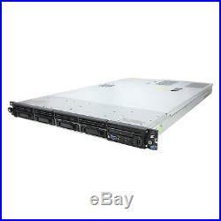 HP ProLiant DL360 G7 Server 1x 2.13Ghz E5506 Quad Core 4GB