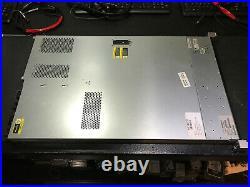 HP ProLiant DL360e Gen 8 G8 Server 2x Intel Xeon E5-2430L 2.0 / 48GB / 2x 300GB