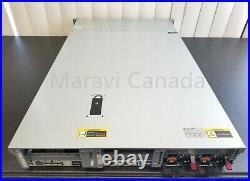 HP ProLiant DL380 G9 Server 4x 3.5 Bays 2x E5-2620 V3 32GB RAM B140i 2x500W