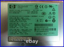 HP ProLiant DL580 G5 1200W Power Supply HOT PLUG DPS-1200FB 441830-001 438202-00
