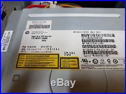 HP ProLiant MicroServer G7 N40L 16GB RAM, 1TB, AMD Turion II DVD, Home Server