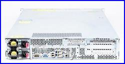 HP ProLiant SE326M1 Storage Server 2x Xeon E5620 Quad Core 2.4 GHz, 16 GB RAM