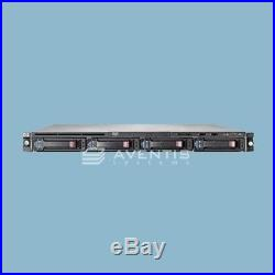 HP Proliant DL160 G5 2 x 3.0GHz Quad Core/ 32GB / 4TB / SAS / RAID / 3 YR WNTY