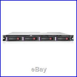 HP Proliant DL160 G6 2 x Six Core X5650 2.66GHz / 32GB / 2TB / 3 Year Warranty