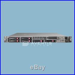 HP Proliant DL360 G5 2 x 2.33GHz Quad-Core E5410 / 32GB / 2 PSU/ 3 Year Warranty